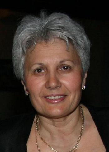 Gospodja Svetlana