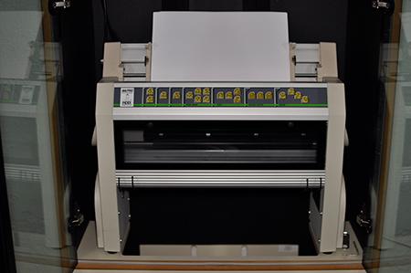 Brajeva stamparija