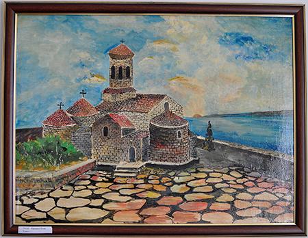 Manastir Sveti Naum