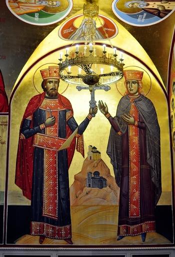 Vladimir i Kosara