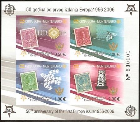 2006. Evropa Cept Bok nezupčani (2)
