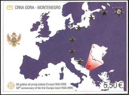 2006. Evropa Cept Bok nezupčani (3)