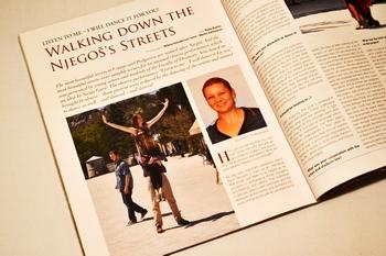 INflight magazin