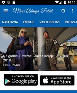 Preuzmite aplikaciju Mira Adanja Polak