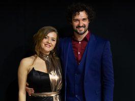 Lejla Kasic i Milan Gajic